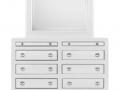 diamond-dresser-mirror